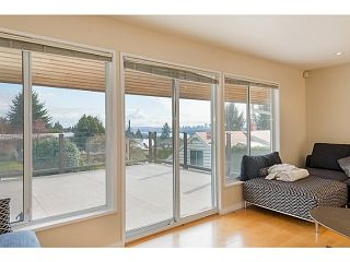 Photo 6: 1901 QUEENS AV in West Vancouver: Queens House for sale : MLS®# V1106681
