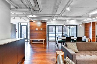Photo 15: 32 Camden St Unit #301 in Toronto: Waterfront Communities C1 Condo for sale (Toronto C01)  : MLS®# C3683155