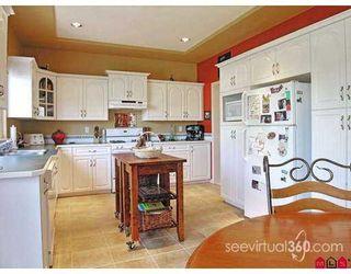 """Photo 2: 16837 61ST AV in Surrey: Cloverdale BC House for sale in """"PARKVIEW TERRACE"""" (Cloverdale)  : MLS®# F2618665"""