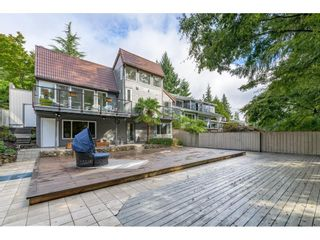 Photo 36: 2524 ARUNDEL Lane in Coquitlam: Coquitlam East House for sale : MLS®# R2617577