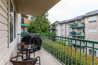 "Photo 23: 307 2435 CENTER Street in Abbotsford: Abbotsford West Condo for sale in ""CEDAR GROVE PLACE"" : MLS®# R2466692"