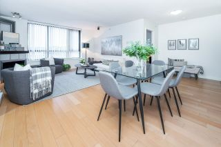 """Photo 10: 1705 1 RENAISSANCE Square in New Westminster: Quay Condo for sale in """"The Q"""" : MLS®# R2623606"""