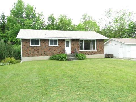 Main Photo: 1785 Kirkfield Road in Kawartha Lakes: Kirkfield House (Bungalow) for sale : MLS®# X2936961