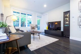 Photo 6: 5585 WILLOW STREET in Vancouver: Cambie Townhouse for sale (Vancouver West)  : MLS®# R2603135