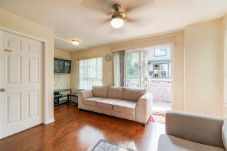 "Photo 8: 14 12730 66 Avenue in Surrey: West Newton Townhouse for sale in ""SIMRAN VILLAS"" : MLS®# R2528557"