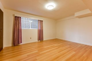 Photo 34: 3183 E 22ND Avenue in Vancouver: Renfrew Heights House for sale (Vancouver East)  : MLS®# R2538029