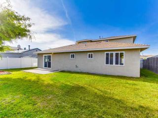 Photo 25: CLAIREMONT House for sale : 4 bedrooms : 4821 Mount Bigelow Drive in San Diego