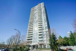 """Photo 22: 1503 2289 YUKON Crescent in Burnaby: Brentwood Park Condo for sale in """"WATERCOLOURS"""" (Burnaby North)  : MLS®# R2599004"""