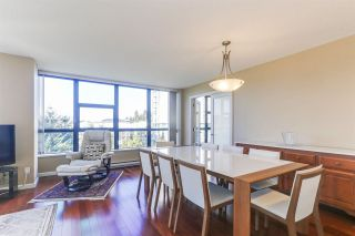 "Photo 5: 105 288 UNGLESS Way in Port Moody: North Shore Pt Moody Condo for sale in ""CRESCENDO"" : MLS®# R2437892"