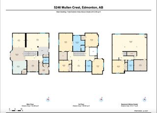 Photo 31: 5246 MULLEN Crest in Edmonton: Zone 14 Attached Home for sale : MLS®# E4255737