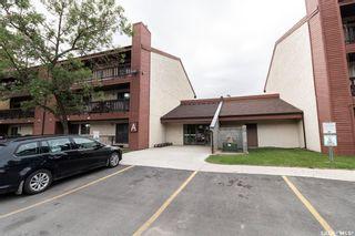 Photo 2: 305A 4040 8th Street in Saskatoon: Wildwood Residential for sale : MLS®# SK868038