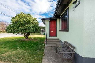 Photo 3: 45774 LEWIS Avenue in Chilliwack: Chilliwack N Yale-Well House for sale : MLS®# R2338381