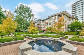 """Photo 2: 6213 5117 GARDEN CITY Road in Richmond: Brighouse Condo for sale in """"LIONS PARK"""" : MLS®# R2619894"""