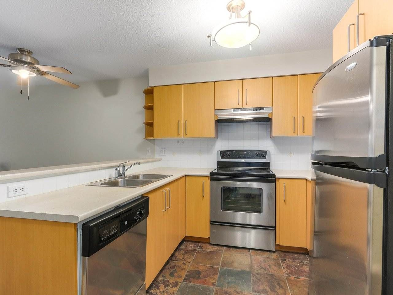 Photo 11: Photos: 205 3388 MORREY Court in Burnaby: Sullivan Heights Condo for sale (Burnaby North)  : MLS®# R2326824