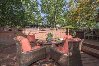 Photo 22: 4651 GARDEN GROVE DRIVE in Burnaby: Greentree Village Townhouse for sale (Burnaby South)  : MLS®# R2495980