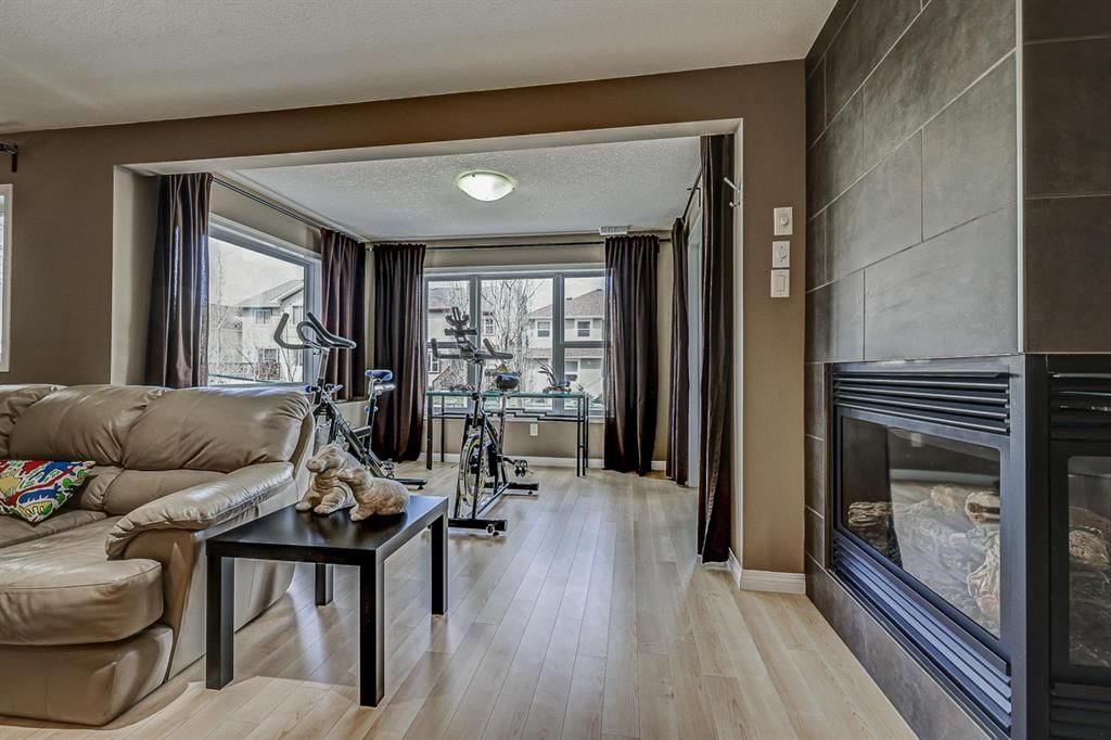 Photo 17: Photos: 66 Everhollow Rise SW in Calgary: Evergreen Detached for sale : MLS®# A1101731