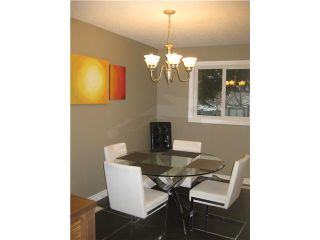 Photo 4: 7647 23 Street SE in CALGARY: Ogden Lynnwd Millcan Residential Attached for sale (Calgary)  : MLS®# C3521403