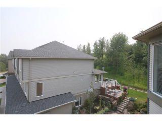 Photo 26: 147 CRAWFORD Drive: Cochrane Condo for sale : MLS®# C4028154