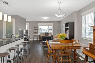 Photo 11: 201 210 Rajput Way in Saskatoon: Evergreen Residential for sale : MLS®# SK852358