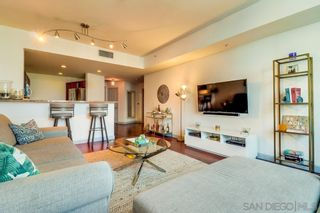 Photo 4: DOWNTOWN Condo for sale : 1 bedrooms : 253 10Th Ave #734 in San Diego