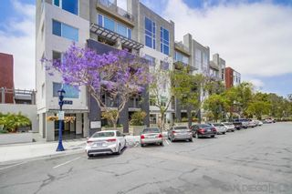 Photo 5: DOWNTOWN Condo for sale : 1 bedrooms : 1642 7th Ave #124 in San Diego