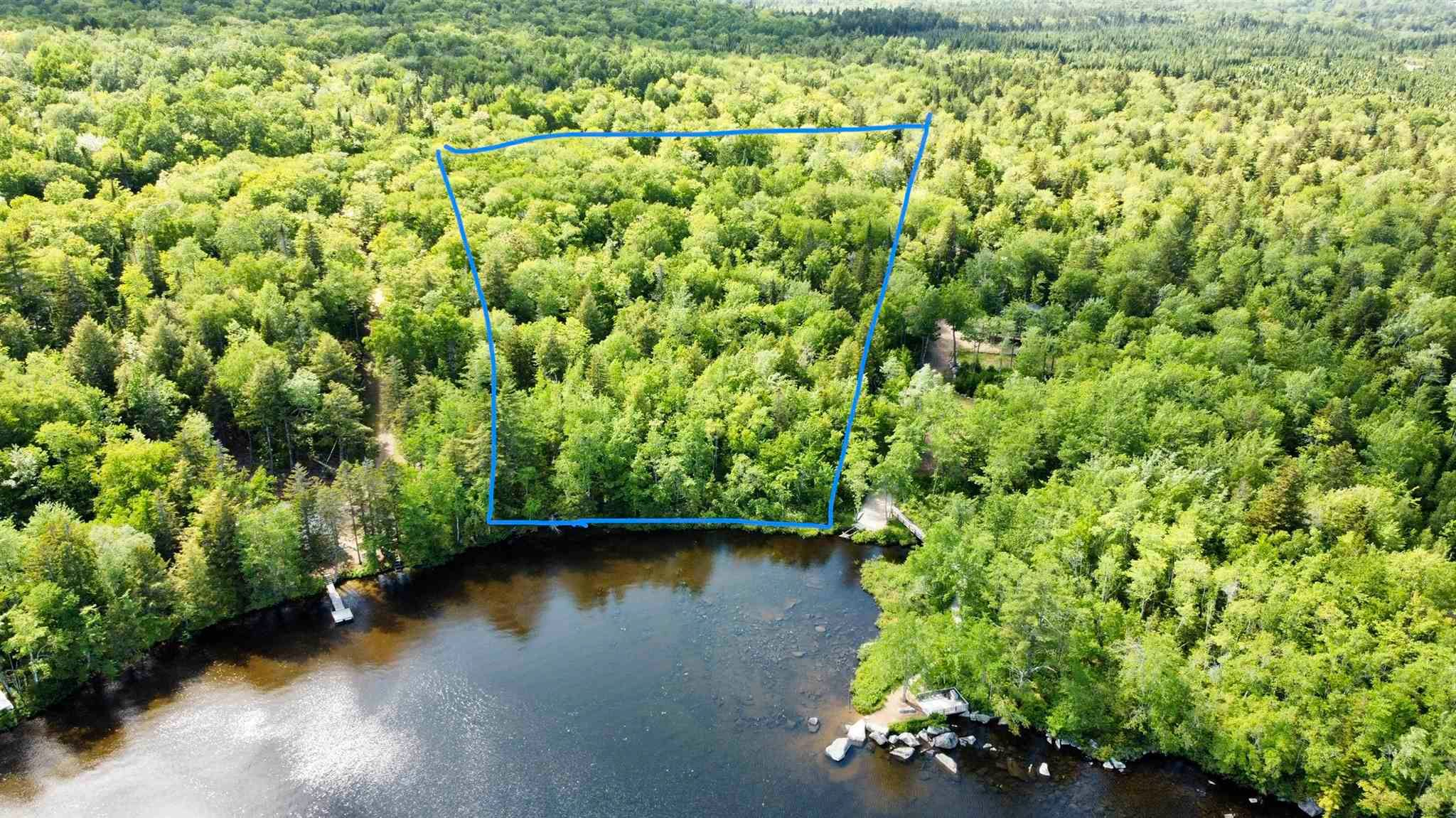 Main Photo: Lot 18 Eagle Rock Drive in Franey Corner: 405-Lunenburg County Vacant Land for sale (South Shore)  : MLS®# 202118886