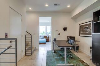 Photo 35: HILLCREST Townhouse for sale : 3 bedrooms : 160 W W Robinson Ave in San Diego