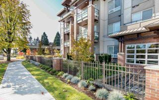 """Photo 6: 108 6875 DUNBLANE Avenue in Burnaby: Metrotown Condo for sale in """"SUBORA LIVING"""" (Burnaby South)  : MLS®# R2611213"""