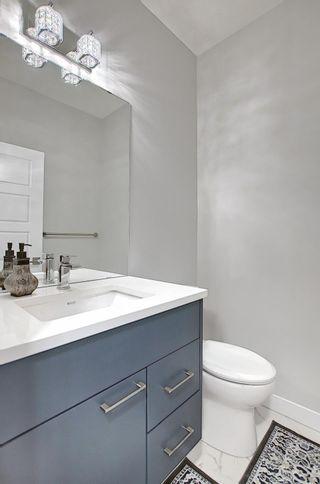 Photo 20: 15856 22 Avenue in Edmonton: Zone 56 House for sale : MLS®# E4248566