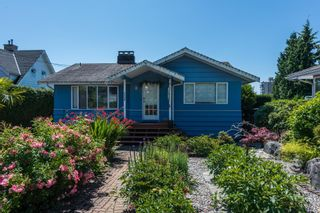 FEATURED LISTING: 2346 HAYWOOD Avenue West Vancouver
