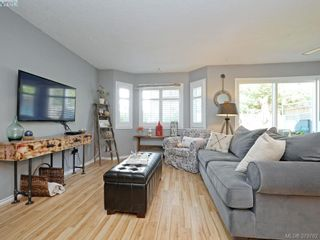 Photo 2: B 490 Terrahue Rd in VICTORIA: Co Wishart South Half Duplex for sale (Colwood)  : MLS®# 762813