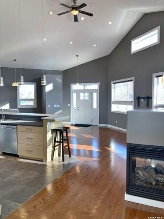 Photo 9: 519 Trimble Crescent in Saskatoon: Willowgrove Residential for sale : MLS®# SK841010