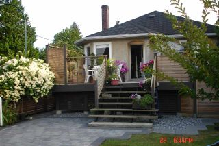 Photo 16: 403 W 20TH AVENUE in Vancouver: Cambie House for sale (Vancouver West)  : MLS®# R2276001