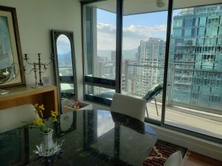 Photo 8: 3303 1200 W GEORGIA Street in Vancouver: West End VW Condo for sale (Vancouver West)  : MLS®# R2543016