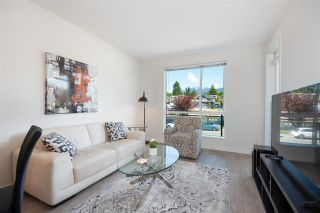"""Photo 18: 208 625 E 3RD Street in North Vancouver: Lower Lonsdale Condo for sale in """"Kindred"""" : MLS®# R2583491"""