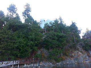 "Photo 5: 4732 FRANCIS PENINSULA Road in Madeira Park: Pender Harbour Egmont Land for sale in ""BEAVER ISLAND"" (Sunshine Coast)  : MLS®# R2461903"