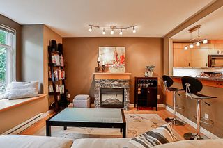 """Photo 12: 33 7488 SOUTHWYNDE Avenue in Burnaby: South Slope Townhouse for sale in """"LEDGESTONE 1"""" (Burnaby South)  : MLS®# R2176446"""