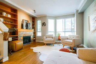 """Photo 10: 49 100 KLAHANIE Drive in Port Moody: Port Moody Centre Townhouse for sale in """"INDIGO"""" : MLS®# R2495389"""
