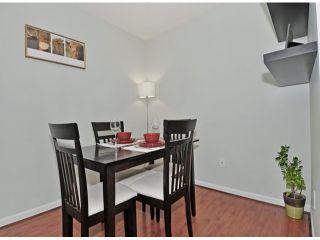 Photo 3: 311 2678 DIXON Street in Port Coquitlam: Central Pt Coquitlam Condo for sale : MLS®# V1051693