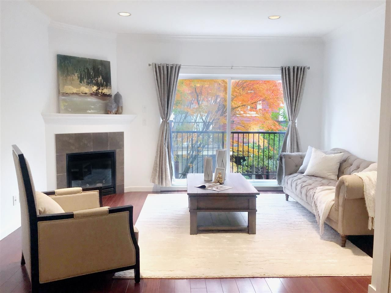 Main Photo: 35 9440 FERNDALE Road in Richmond: McLennan North Townhouse for sale : MLS®# R2415314