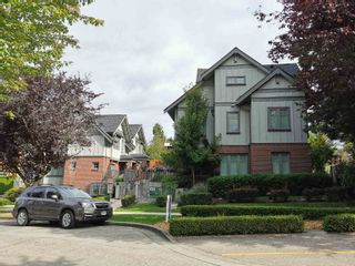 Photo 2: 1507 W 59TH Avenue in Vancouver: South Granville Townhouse for sale (Vancouver West)  : MLS®# R2609614