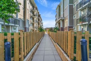 Photo 21: 402 20696 EASTLEIGH Crescent in Langley: Langley City Condo for sale : MLS®# R2614829