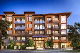 Main Photo: 302 2651 LIBRARY Lane in North Vancouver: Lynn Valley Condo for sale : MLS®# R2626310