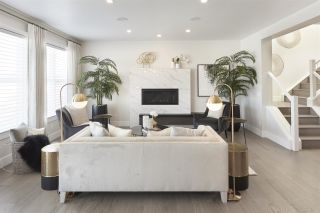 Photo 13: 1199 SANDSTONE Boulevard: Sherwood Park House for sale : MLS®# E4226743