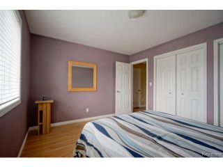 Photo 13: 6 Georges Forest Place in WINNIPEG: St Boniface Residential for sale (South East Winnipeg)  : MLS®# 1420365