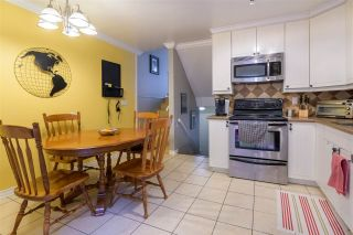 """Photo 6: 287 BALMORAL Place in Port Moody: North Shore Pt Moody Townhouse for sale in """"BALMORAL PLACE"""" : MLS®# R2378595"""
