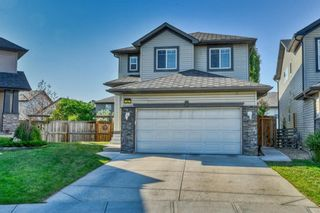 Photo 2: 36 Everhollow Crescent SW in Calgary: Evergreen Detached for sale : MLS®# A1125511