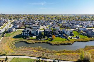 Photo 49: 20 Waterstone Drive in Winnipeg: South Pointe Residential for sale (1R)  : MLS®# 202123450