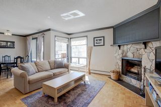 Photo 2: 203 917 18 Avenue SW in Calgary: Lower Mount Royal Apartment for sale : MLS®# A1099255