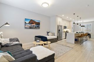Main Photo: 84 Red Embers Place NE in Calgary: Redstone Semi Detached for sale : MLS®# A1080620
